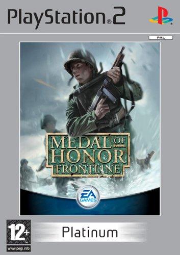Medal of Honor: Frontline Platinum