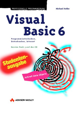Visual Basic 6, Studentenversion