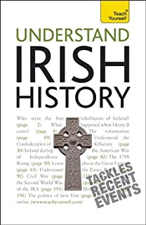 Understand Irish History: A Teach Yourself Guide (Teach Yourself: Reference) by Finbar Madden (2010-10-14) Paperback