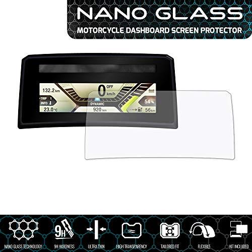 Speedo Angels Nano Glass Protecteur d'écran pour C EVOLUTION/EVOLUTION PLUS (2014+)