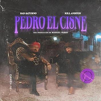 Pedro el Cisne (feat. Kill Aniston)