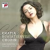 Chopin:Concerto Per Piano N.2 /Ballata n.4/ Walzer Op. 64/2 – Mazurka Op. 17/4...