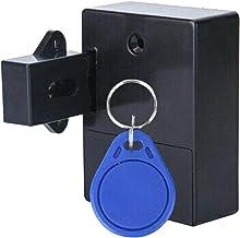 Smart Lock voor Locker Drawer Smart Sensing Inductiekast Wardrobe Deurslot Smart Lock voor sluitvaklade Smart Sensing Indu...