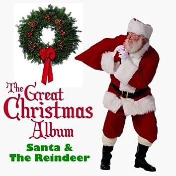 The Great Christmas Album