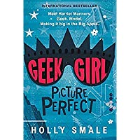Geek Girl: Picture Perfect【洋書】 [並行輸入品]