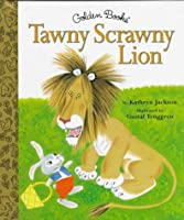 The Tawny Scrawny Lion (Little Golden Storybook)