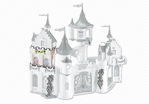 PLAYMOBIL 6518 Princess – Espansione A per lucchetto da principessa 6848 (confezione in pellicola)