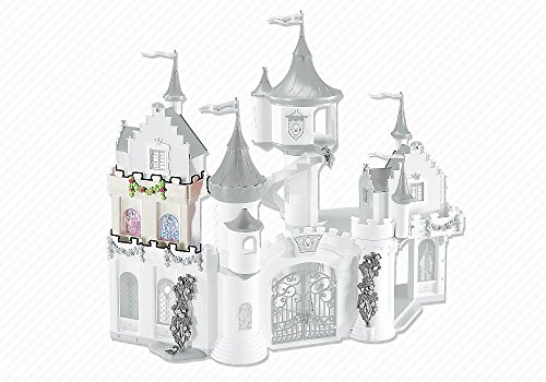 Playmobil 6518 Princess - Erweiterung A für Prinzessinnenschloss 6848 (Folienverpackung)