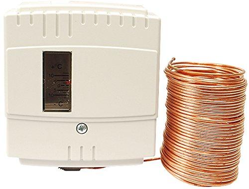 Protección contra heladas termostato alre JTF-1