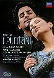 Vincenzo Bellini - I Puritani [Blu-ray]