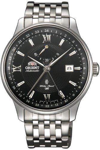 『[オリエント]ORIENT 腕時計 AUTOMATIC GMT オートマチック SDJ02002B0 メンズ [逆輸入]』のトップ画像