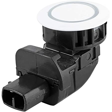 Suuonee Car PDC Parking Sensor Parking Assist Sensor Bumper Object Sensor Reverse Backup PDC Parking Sensor 89341-50060-BO Fits for LS460 Base Sedan