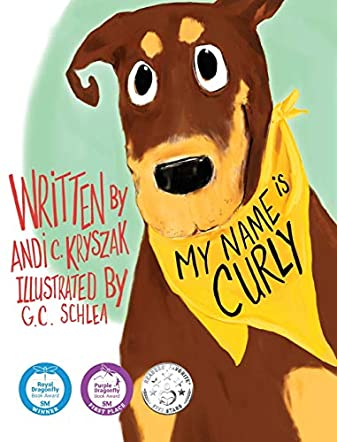 My Name Is Curly