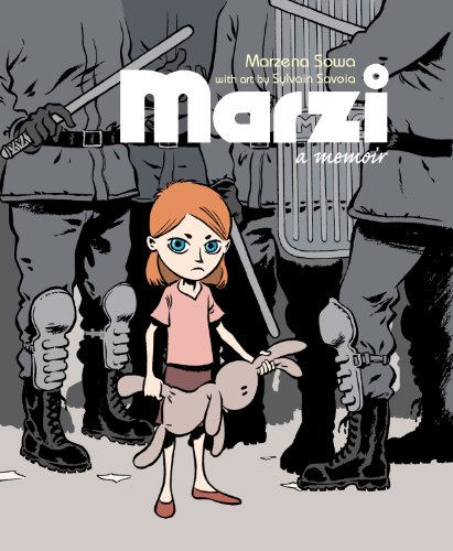 Marzi (English Edition)