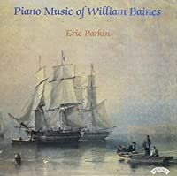 Baines: Piano Music
