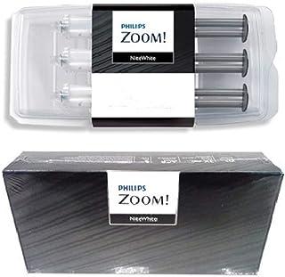 Zoom Nite White 16% Carbamide Peroxide Teeth Whitening Gel Mini Kit | 3 x 2.4gram Syringes