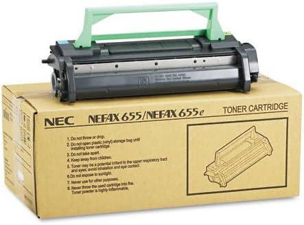 NECS2534 - NEC S2534 Toner