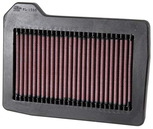 Price comparison product image K&N Engine Air Filter: High Performance,  Premium,  Powersport Air Filter: Fits 2000-2007 VICTORY (Hammer,  Hammer S,  Jackpot,  Arlen Ness,  Kingpin,  Tour,  Vegas,  8-Ball,  and other select models) PL-1500
