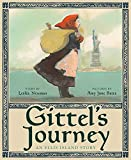 Image of Gittel's Journey: An Ellis Island Story