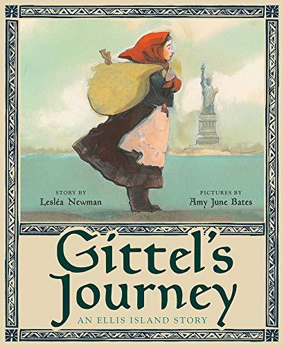 Image of Gittel's Journey: An Ellis Island Story