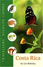 Travellers' Wildlife Guides Costa Rica