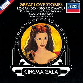 Cinema Gala: Great Love Stories