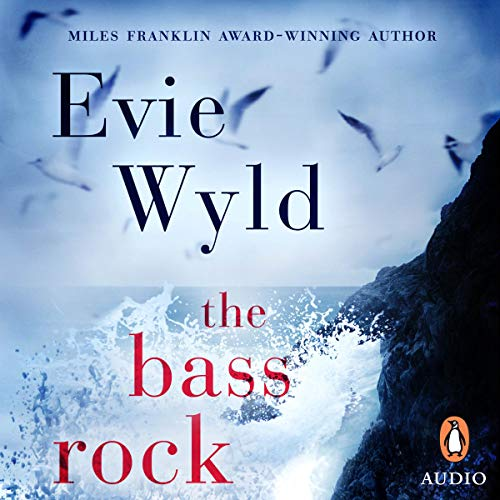 The Bass Rock Audiobook By Evie Wyld cover art
