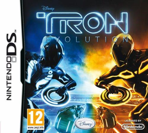 Tron: Evolution (Nintendo DS) [Importación inglesa]