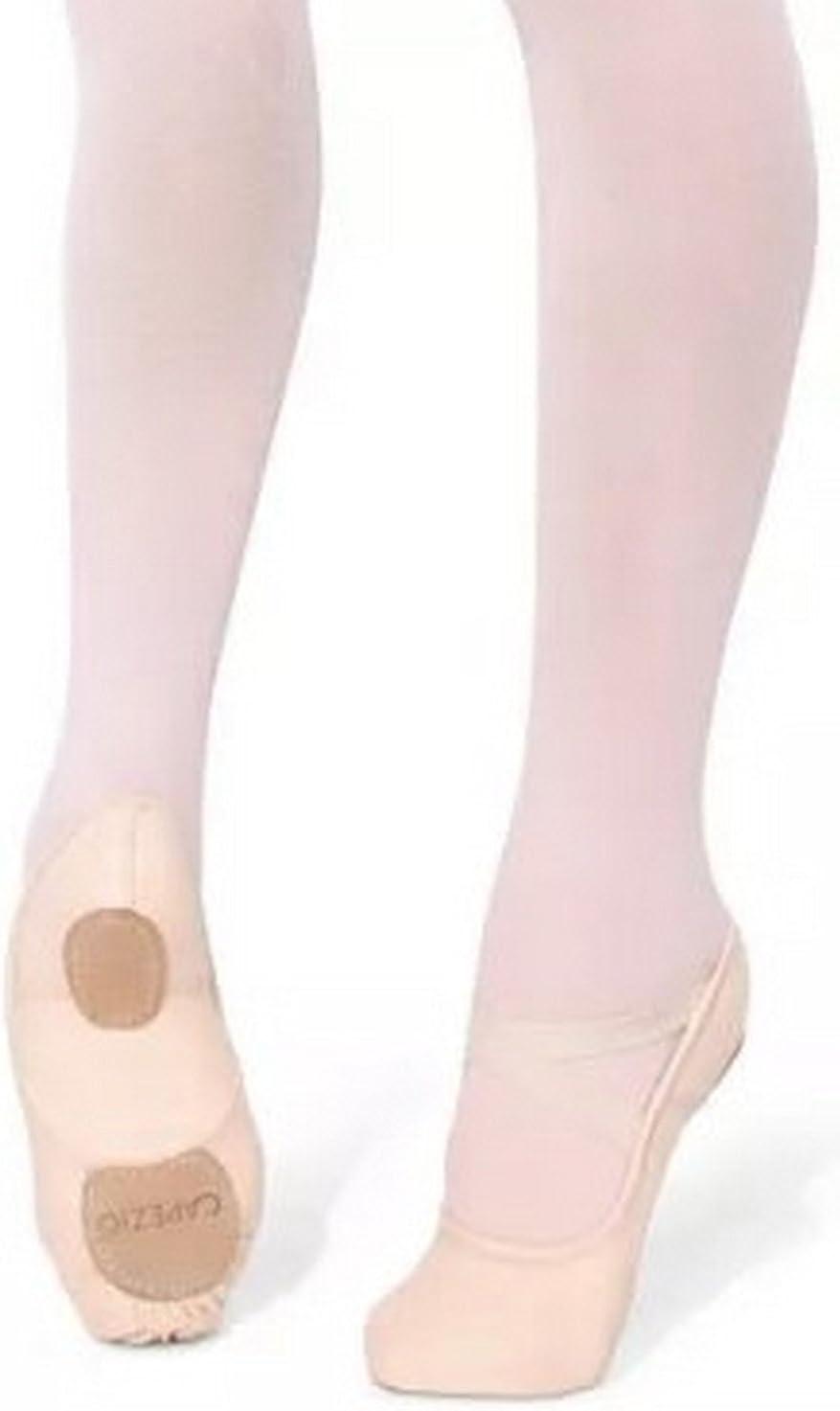 Capezio Womens Hanami Ballet Shoe Ranking TOP9 -10 New popularity -LIGHT 2037W PINK