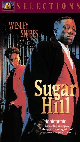 Sugar Hill [VHS]