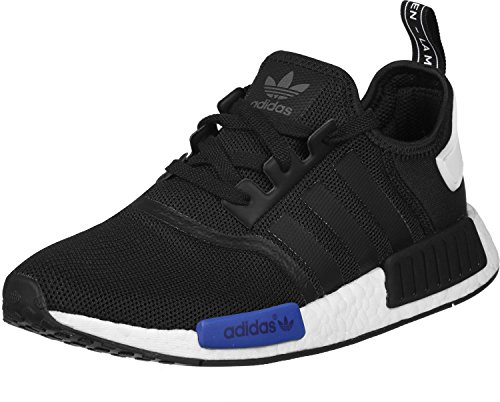 adidas Originals NMD_R1 Herren Sneaker Schuhe (UK 5 US 5.5 EU 38, Core Black S31504)