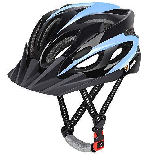 child bike helmets JBM Kid Helmet Children Cycling Helmet Child Bike Helmet Adjustable Kid Scooter Helmet for 5~13 Boys &Girls Safety Lightweight Child Helmet for Street Sport - Biking, Scooting.