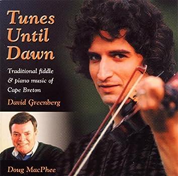Tunes Until Dawn
