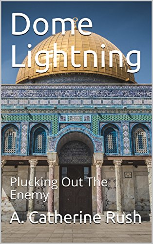 Book: Dome Lightning - Plucking Out The Enemy (Camel Hairs Prophecy Series Book 1) by A. Catherine Rush