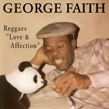 Reggae's Love & Affection