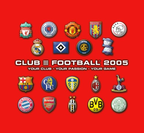 Club Football 2005 - Fc Barcelona