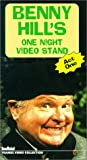 Benny Hill's One Night Video Stand: 2 hours...
