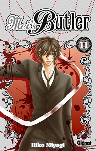 Mei's Butler - Tome 11