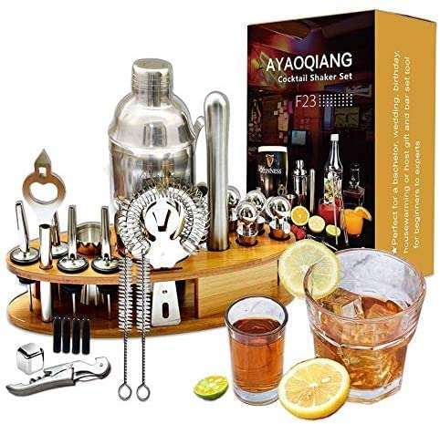 AYAOQIANG -   Cocktail Shaker