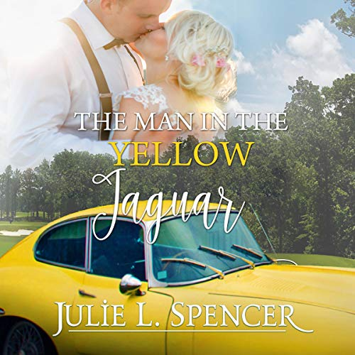 The Man in the Yellow Jaguar  By  cover art