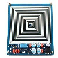 パルス発生器モジュール、DC12V0.5Aアップグレードバージョン7.83HZシューマン波超低周波パルス発生器10×8.5×1.7cm