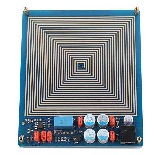 Generador de ondas Schumann, versión mejorada 7.83HZ Generador de pulsos...