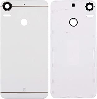 Battery case Jrc Pro Back Cover for HTC Desire 10(Black) Mobile phone accessories (Color : White)