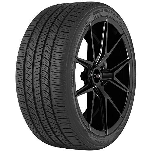 Yokohama GEOLANDAR X-CV 110W All- Season Radial Tire-275/45R21
