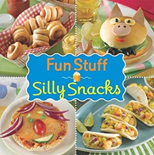 Best silly snacks recipes Reviews