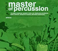 Master of Percussion Vol.3