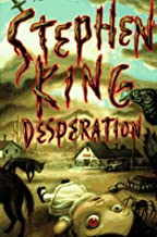 Best stephen king desperation hardcover Reviews