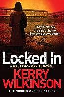 Locked In (Jessica Daniel Series Book 1) (English Edition)
