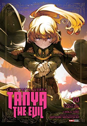 Tanya The Evil Vol. 10
