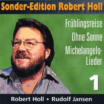 Sonder - Edition Robert Holl (Vol.1)